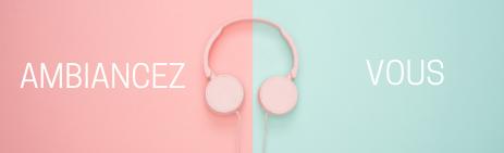 goodies et obets publicitaires audio - casques, enceintes bluetooth personnalisables